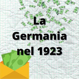 La Germania del 1923