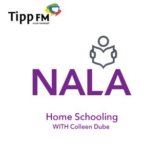 Colleen Dunne talks about Home Schooling