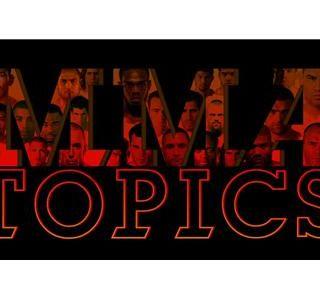 MMATopics/Madhouse Radio Episode 27
