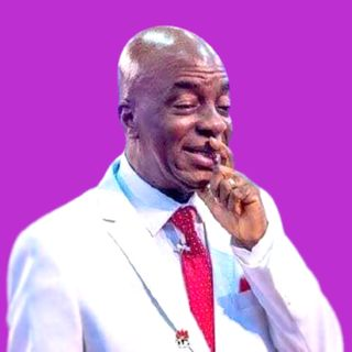 Prosperity Is Not On What You Are Given, But In What You Give - Bishop Oyedepo