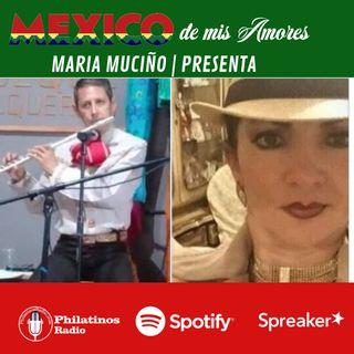 Mexico de Mis Amores | Maria Muciño