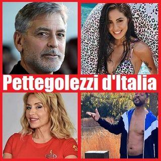 Episodio 7 - Clooney, De Lellis, Valeria Marini e...