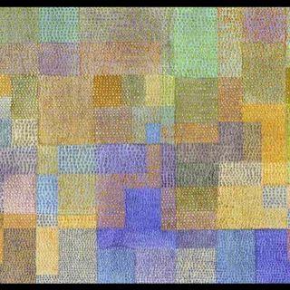 Polifonia, Paul Klee 1932