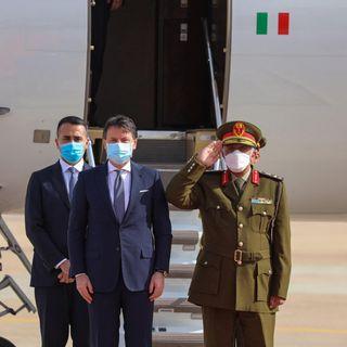 Libia: La vicenda dei pescatori italiani