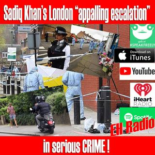 Morning moment London murder surge serious crime Sep 5 2018
