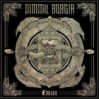 Metal Hammer of Doom: Dimmu Borgir: Eonian Review