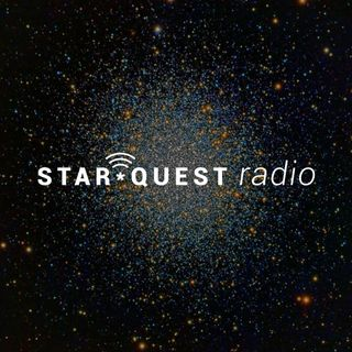 Ep01.5 Star*Quest Radio: Messier Minisode