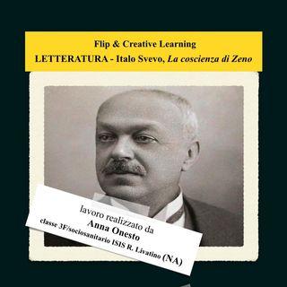 """Letteratura - Italo Svevo, """"La coscienza di Zeno"""""""