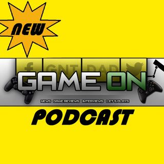 Episode 12 - Jeff Johnson's Gaming Challenge