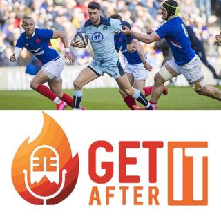 Episode 80 - with Adam Hastings - Scottish Rugby's and Glasgow Warriors fly-half.
