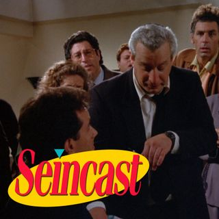 Seincast 069 - The Bris