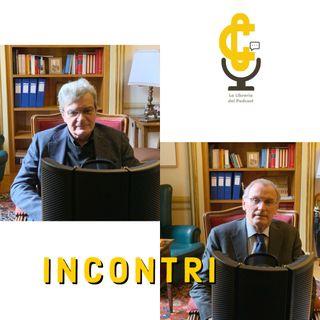 Mario Martone e Nicolò Zanon  - Le fragilità delle democrazie e gli anticorpi costituzionali