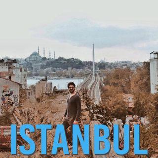 """#05 Istanbul, intervista a Comodo, guida di """"Scoprire Istanbul"""""""