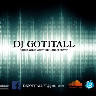 N THA GAME Vol1 Djgotitall Beat Show