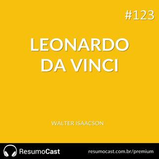 123 Leonardo Da Vinci