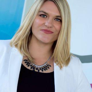 Ep. 846 - Jennifer Piorkowski (Sales Director, TGSM)