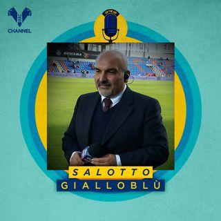 Salotto Gialloblù | Bruno Palermo | 10 maggio 2021