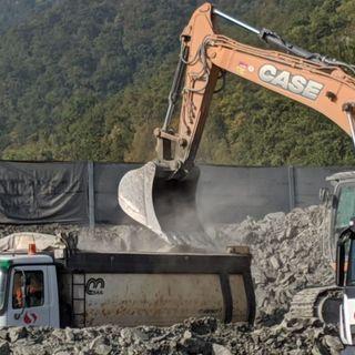 """Inquinamento da Pfba dal cantiere Spv? I sindaci: """"Pulita l'acqua di acquedotto"""""""