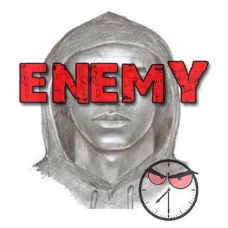 7:30 Show - The Enemy....