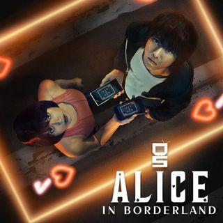 Alice in Borderland! Una bella serie o troppo CRINGE?