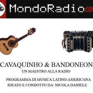 Cavaquinho & Bandoneon 2^ puntata