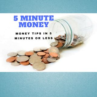5 Minute  Money