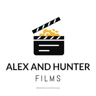 Alex and Hunter Podcast Episode 2