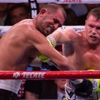 Inside Boxing Weekly: Alvarez Krushes Kovalev and His Likeness to Henry Armstrong