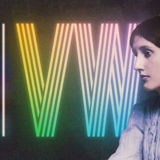 """Liliana Rampello """"Virginia Woolf. Tracce di vita"""""""