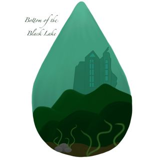 Episode 002: Bottom of the Black Lake Deep Dive Into Hagrid
