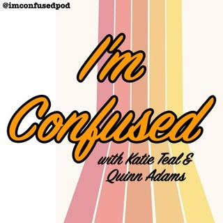 EP14: I'M CONFUSED: LIVE IN DC