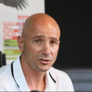 Intervista al tecnico della Torres Oscar Brevi