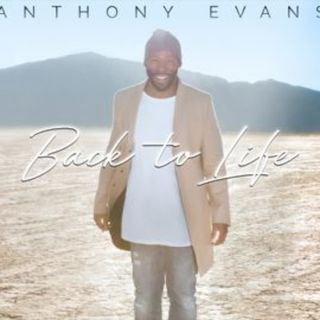 Anthony Evans- On the Record