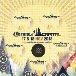 Especial Corona Capital 2018