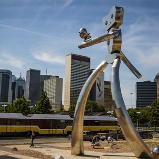 Kelby Worldwide Photowalk :: Dallas Edition