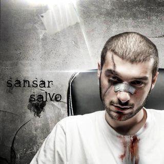 Sansar Salvo - Duygusuz İfade