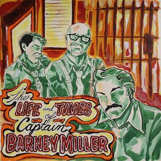 Life & Times of Cpt. Barney Miller: Horse Thief / Rain / Fish