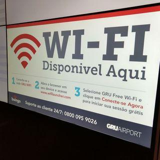 Perigo nas redes WI-FI
