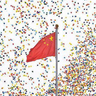 Il cielo sopra Pechino - S03 E03 - I 70 anni della Repubblica Popolare Cinese visti dalla periferia