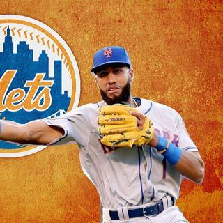 AMED ROSARIO de los METS DE NUEVA YORK 🇩🇴 Un 2️⃣0️⃣2️⃣0️⃣ esperanzador