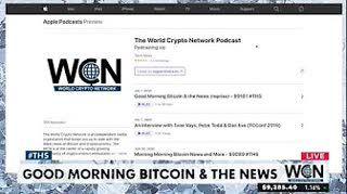 Good Morning Bitcoin & the News (2020-07-01) - $9181 #THS