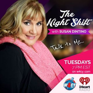 The Night Shift with Lizanne Flynn