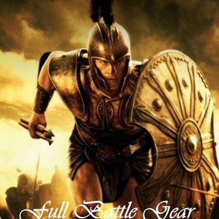 Principles of Spiritual War