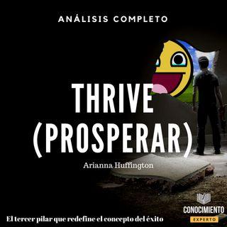 045 - Prosperar (Thrive)