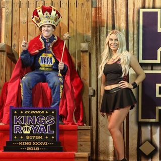 Bonus Episode - The Kings Royal Recap