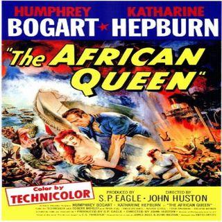 The African Queen, Waterloo