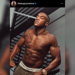 Bugzy Malone - Whats Poppin - M.E.N III - Kilos - Beauty And The Beast - Die By The Gun