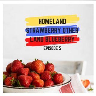E05: Homeland Strawberry Other Land Blueberry (Finnish)