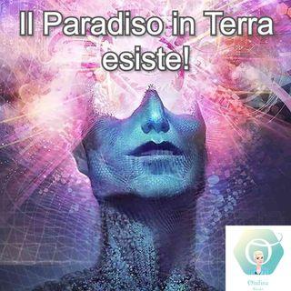 """""""Il Paradiso in Terra esiste!""""   🎧🇮🇹"""