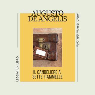 Candeliere a sette fiammelle - capitolo 1/2